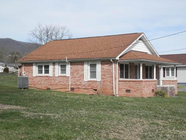 125 Wert Allen Drive, Dryden, VA 24243 (MLS #9904828) :: Conservus Real Estate Group