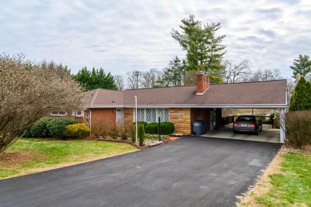 103 Lindkaye Drive, Kingsport, TN 37663 (MLS #9904831) :: Conservus Real Estate Group