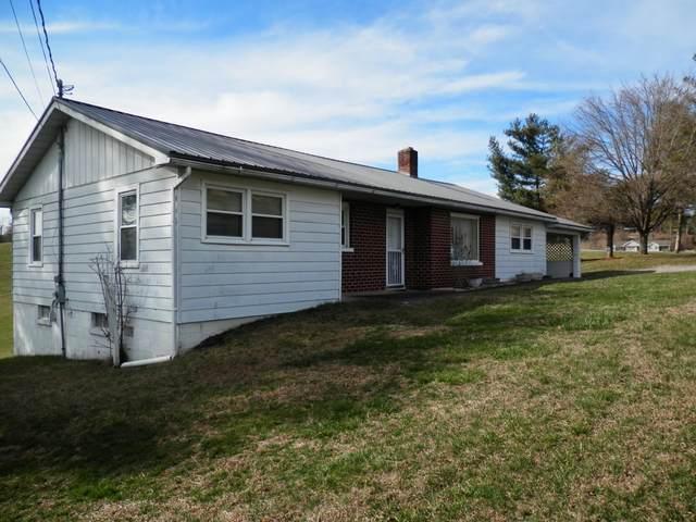 259 Park Street, Jonesville, VA 24263 (MLS #9904848) :: Conservus Real Estate Group