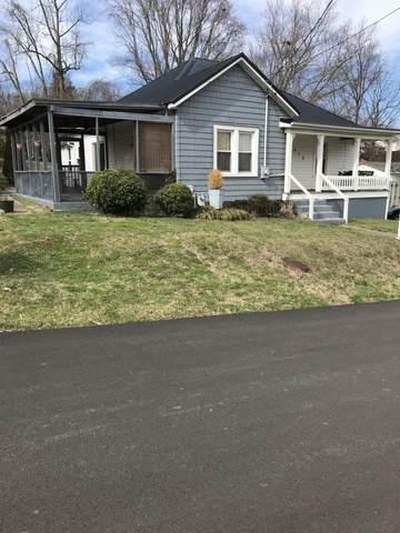 610 Hart Ave, Johnson City, TN 37604 (MLS #9904855) :: Conservus Real Estate Group