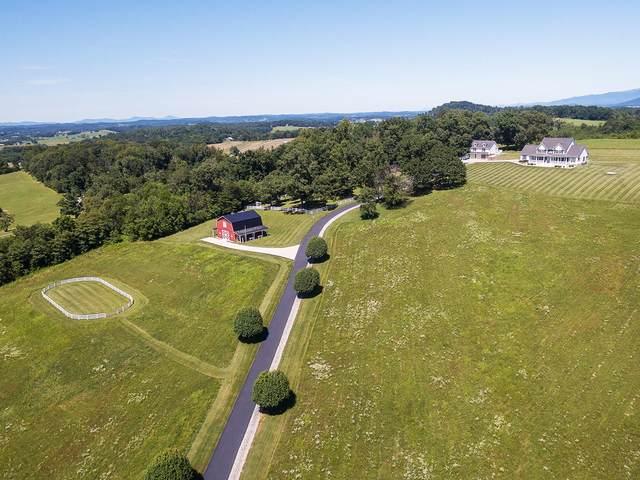 1735 Swatsell Lane, Greeneville, TN 37743 (MLS #9904857) :: Bridge Pointe Real Estate