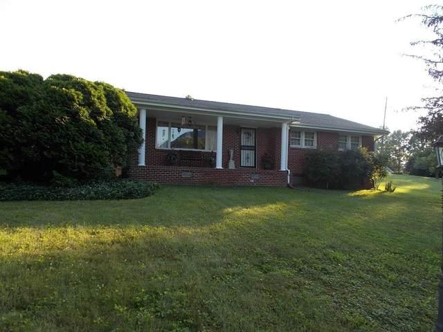 413 Johnson Lane, Big Stone Gap, VA 24219 (MLS #9904859) :: Tim Stout Group Tri-Cities