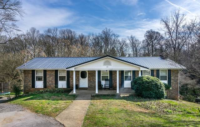 30 Acorn Circle, Greeneville, TN 37745 (MLS #9904870) :: Highlands Realty, Inc.