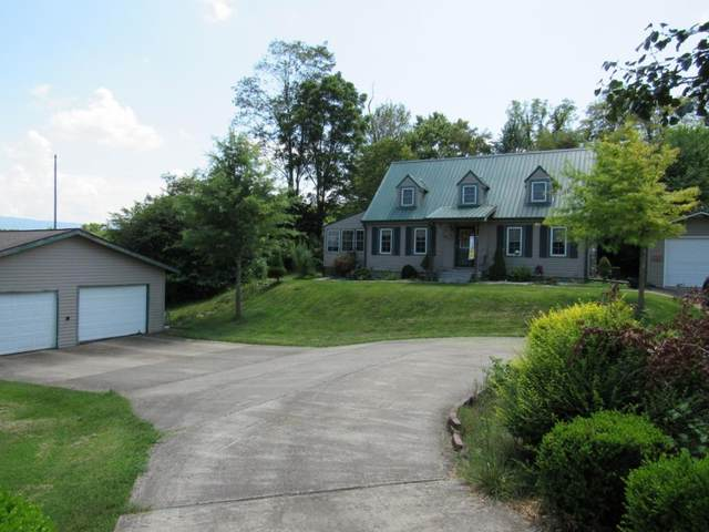 3066 Buckingham Road, Greeneville, TN 37745 (MLS #9904876) :: Conservus Real Estate Group