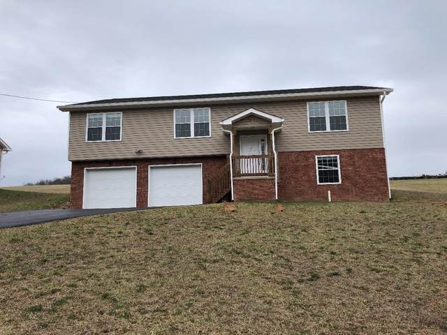 1814 Gray Station Sulphur Springs Road, Jonesborough, TN 37659 (MLS #9904897) :: Conservus Real Estate Group