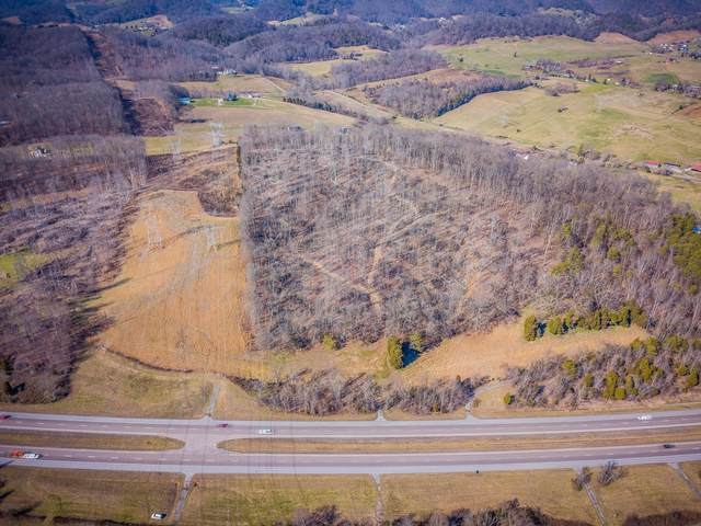 Tbd Hwy 11W, Surgoinsville, TN 37873 (MLS #9904899) :: Conservus Real Estate Group