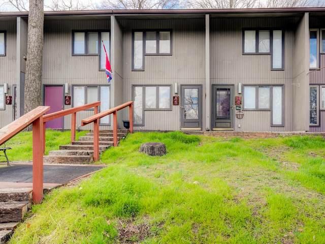 115 Beechnut Street A5, Johnson City, TN 37601 (MLS #9904922) :: Conservus Real Estate Group