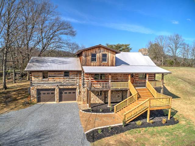 1585 Sunnydale Road, Greeneville, TN 37743 (MLS #9904932) :: Conservus Real Estate Group