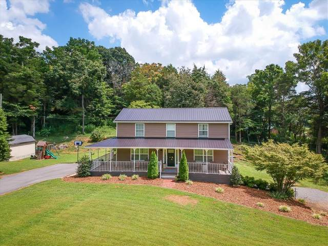 169 Harmony Farms Drive, Jonesborough, TN 37659 (MLS #9904938) :: Conservus Real Estate Group