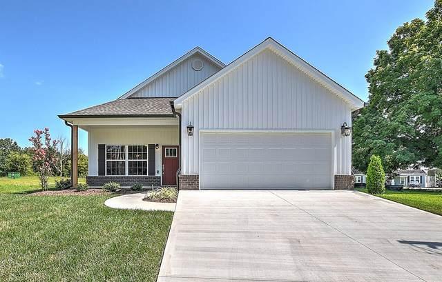 1661 Virginia Avenue, Kingsport, TN 37664 (MLS #9904948) :: Bridge Pointe Real Estate