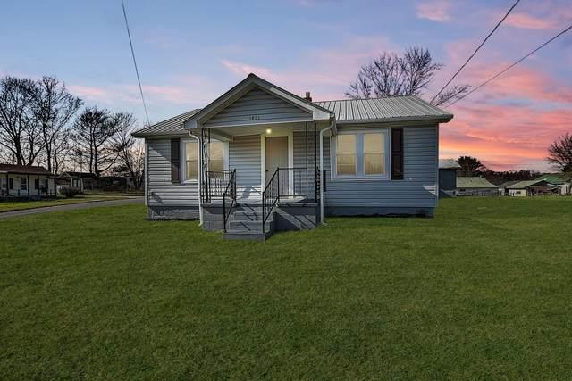 1801 Millard Street, Johnson City, TN 37601 (MLS #9904971) :: Conservus Real Estate Group