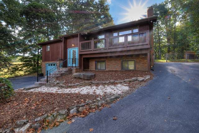 1881 Highway 81 S, Jonesborough, TN 37659 (MLS #9904978) :: Conservus Real Estate Group