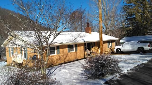 106 Glen English Road, Erwin, TN 37650 (MLS #9904984) :: Bridge Pointe Real Estate