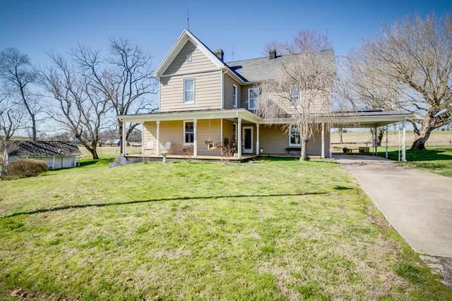 229 Roy Campbell Road, Jonesborough, TN 37659 (MLS #9904995) :: Bridge Pointe Real Estate
