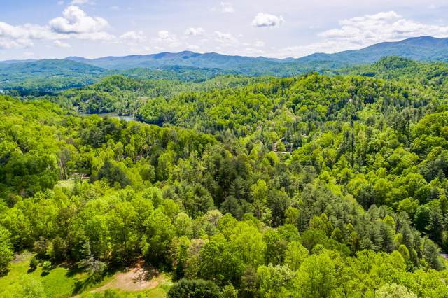 Lot 7 Canaan Road, Bulter, TN 37640 (MLS #9905010) :: Highlands Realty, Inc.