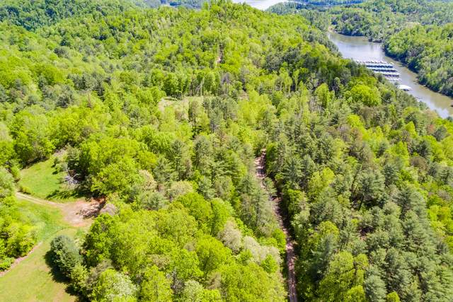 Lot 8 Canaan Road, Bulter, TN 37640 (MLS #9905011) :: Highlands Realty, Inc.