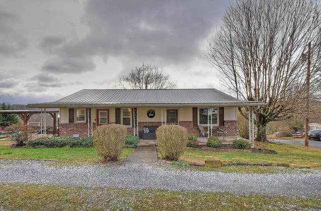 3340 Horseshoe Drive, Kingsport, TN 37663 (MLS #9905034) :: Highlands Realty, Inc.