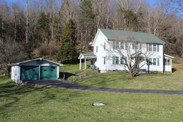 4196 Middle Wallens Creek Road, Duffield, VA 24244 (MLS #9905037) :: Highlands Realty, Inc.