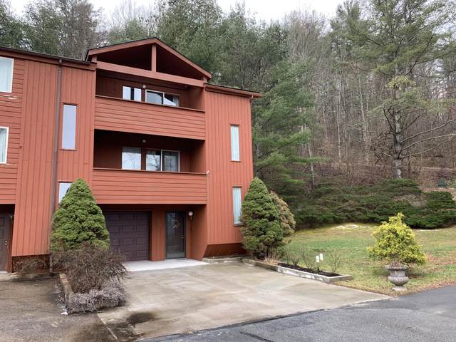 163 Golf Course Lane A, Mountain City, TN 37683 (MLS #9905039) :: Conservus Real Estate Group