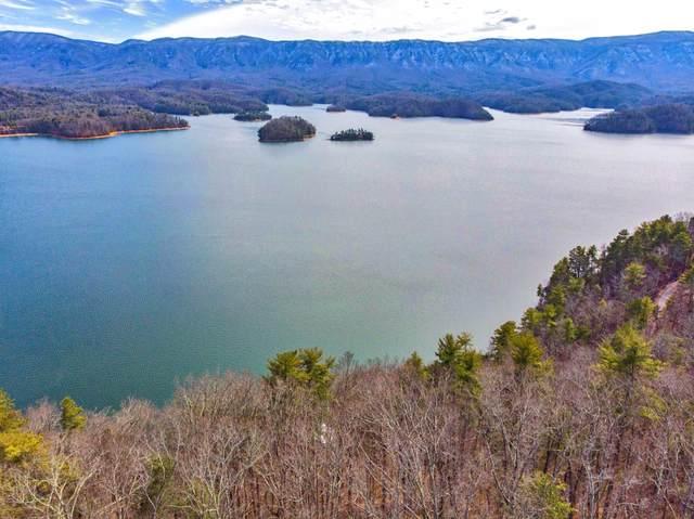 1997 Wilderness Trail, Bristol, TN 37620 (MLS #9905041) :: Highlands Realty, Inc.