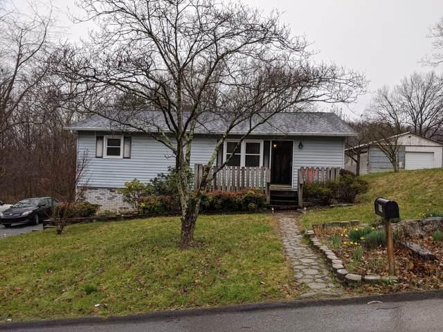 1914 Preston Road, Johnson City, TN 37601 (MLS #9905059) :: Conservus Real Estate Group