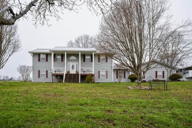 12580 Newport Highway, Greeneville, TN 37743 (MLS #9905064) :: Bridge Pointe Real Estate