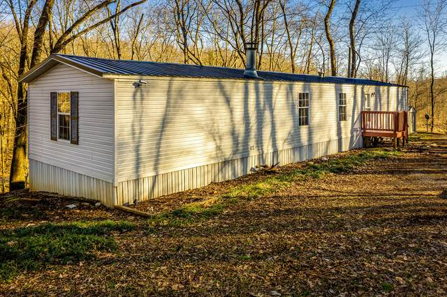 145 Old Watauga Road, Elizabethton, TN 37643 (MLS #9905075) :: Conservus Real Estate Group