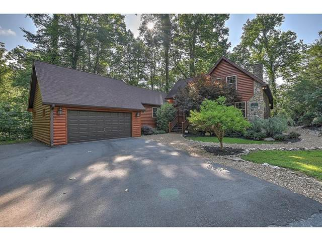237 Lakeside Drive, Butler, TN 37640 (MLS #9905103) :: Conservus Real Estate Group