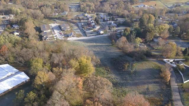 907 Cedar Grove Road, Johnson City, TN 37604 (MLS #9905109) :: Tim Stout Group Tri-Cities