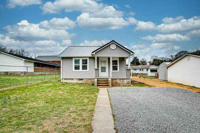 2012 Tenneva Street, Kingsport, TN 37665 (MLS #9905121) :: The Baxter-Milhorn Group