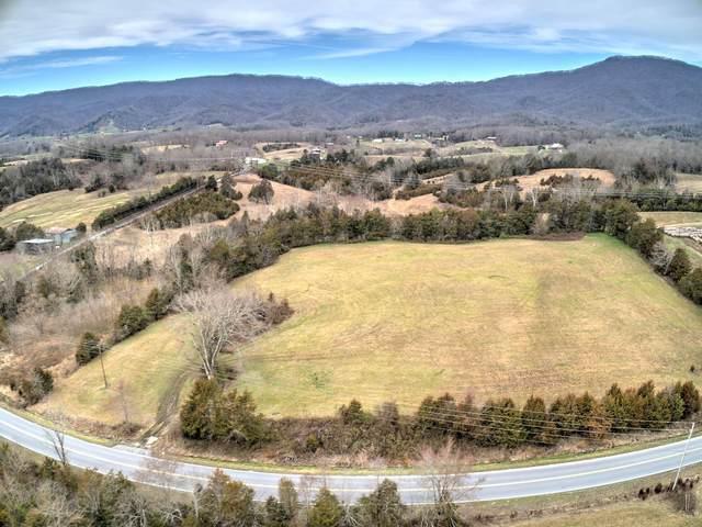 00 Horton Highway, Greeneville, TN 37745 (MLS #9905124) :: Bridge Pointe Real Estate