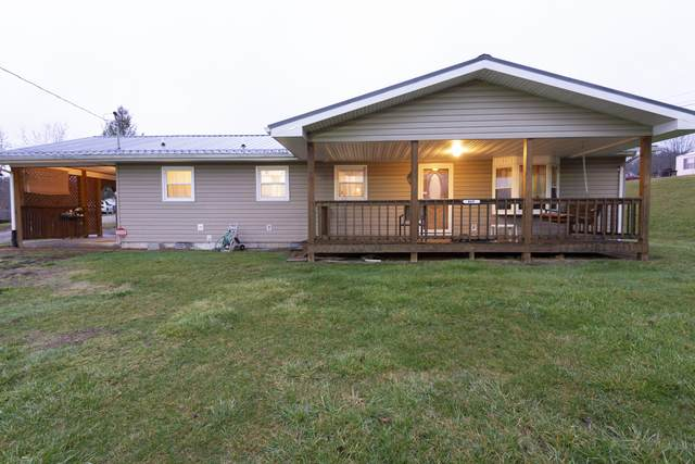 469 Main Street, Mountain City, TN 37683 (MLS #9905140) :: Conservus Real Estate Group