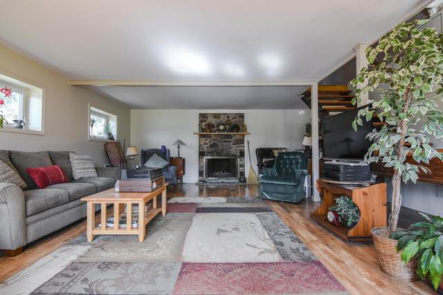 321 War Valley Rd Road -, Church Hill, TN 37642 (MLS #9905147) :: Conservus Real Estate Group