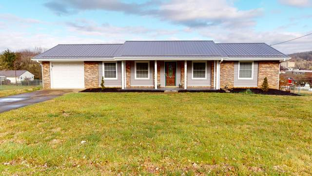 608 Hazel Street, Johnson City, TN 37604 (MLS #9905151) :: Conservus Real Estate Group