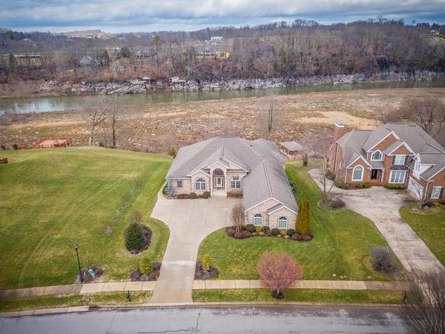 501 Harbor Approach, Johnson City, TN 37601 (MLS #9905155) :: Conservus Real Estate Group