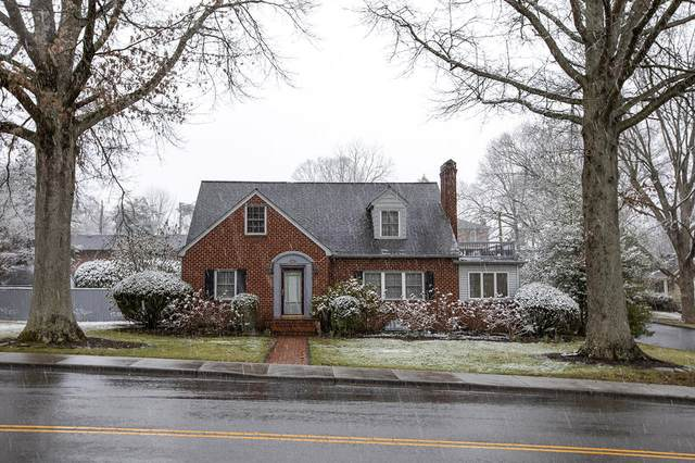 242 Court Street, Abingdon, VA 24210 (MLS #9905160) :: The Baxter-Milhorn Group
