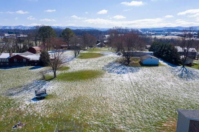 Off Berry Ridge Rd S/Off, Jonesborough, TN 37659 (MLS #9905166) :: The Baxter-Milhorn Group