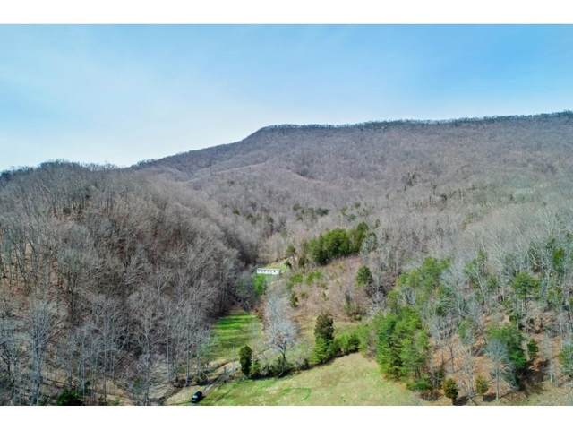 400 Jackson Lane, Greeneville, TN 37745 (MLS #9905183) :: Bridge Pointe Real Estate