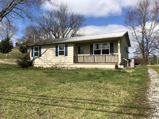 1739 South Allens Bridge Rd Road, Greeneville, TN 37743 (MLS #9905184) :: Bridge Pointe Real Estate