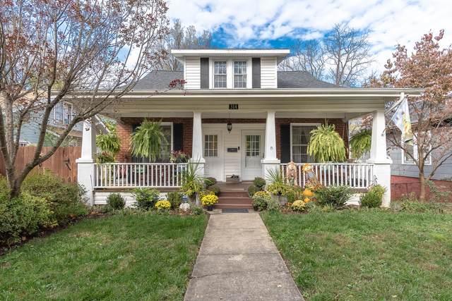 314 Lamont Street, Johnson City, TN 37604 (MLS #9905192) :: Bridge Pointe Real Estate