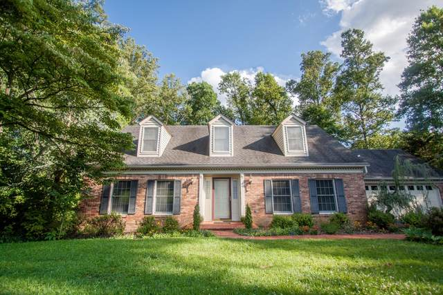 21694 Plantation Road, Bristol, VA 24202 (MLS #9905200) :: Conservus Real Estate Group