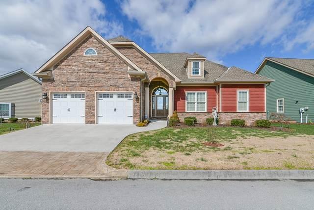 1341 Knights Bridge Circle, Kingsport, TN 37664 (MLS #9905202) :: Conservus Real Estate Group