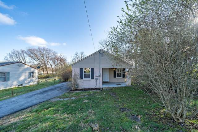 2904 Dorothy St Street, Johnson City, TN 37604 (MLS #9905222) :: Bridge Pointe Real Estate