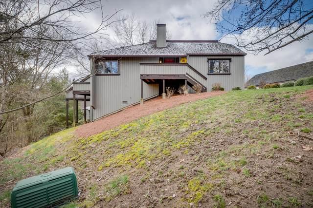 161 Columbine Road, Kingsport, TN 37660 (MLS #9905230) :: Bridge Pointe Real Estate