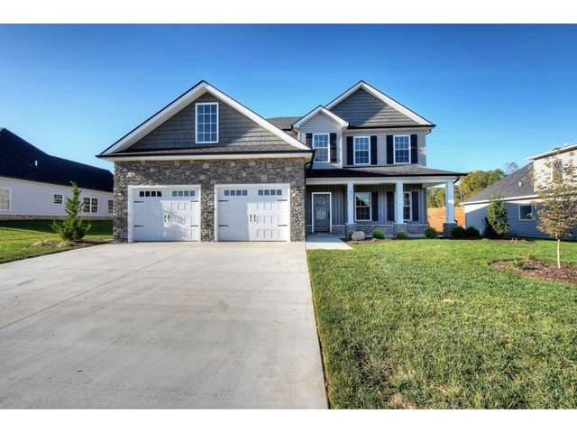 3312 Murrayfield Way, Kingsport, TN 37664 (MLS #9905327) :: Conservus Real Estate Group