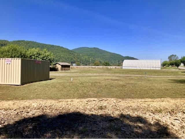 101 R West Drive, Unicoi, TN 37692 (MLS #9905379) :: Bridge Pointe Real Estate