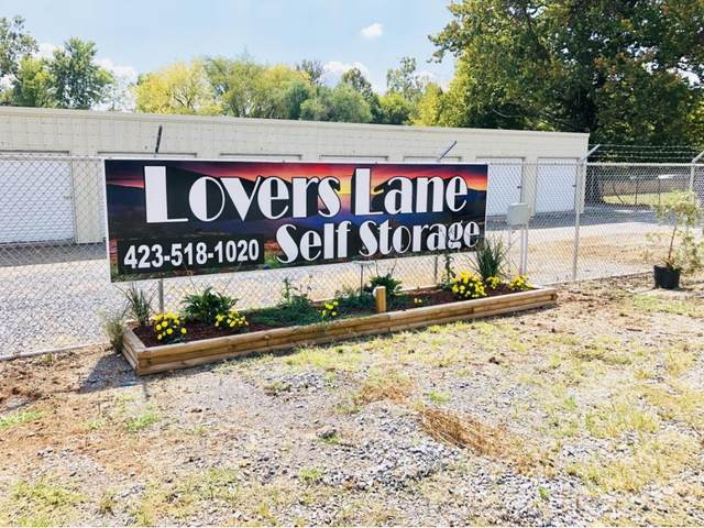 205 Lovers Lane Na, Elizabethton, TN 37643 (MLS #9905380) :: Bridge Pointe Real Estate