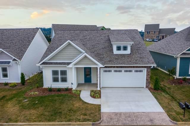 1715 Ethans Court #38, Kingsport, TN 37664 (MLS #9905405) :: Conservus Real Estate Group