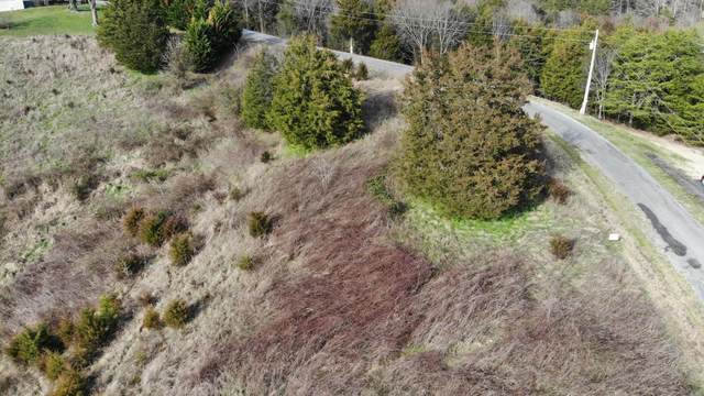 Lot 8 Oak Hammock Circle, Parrotsville, TN 37843 (MLS #9905444) :: The Lusk Team