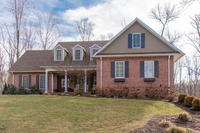 15951 Summer Place, Bristol, VA 24202 (MLS #9905459) :: Highlands Realty, Inc.